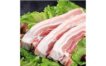 上海尚源防伪查询之辨别猪肉质量的真伪江鲶鱼肚图片